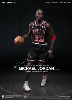 Michael Jordan Wohnort