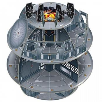 Star Wars Paper Model Kit 'Death Star' | BlacksBricks
