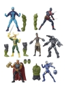Marvel Legends Avengers