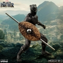 Black Panther One:12