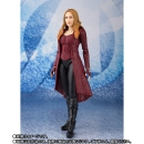 SHF Scarlet Witch