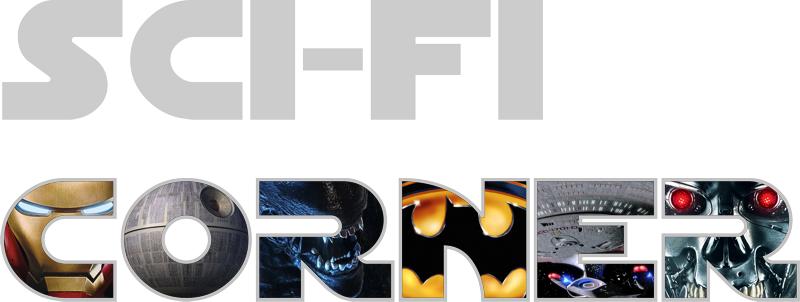 Sci-Fi Corner-Logo