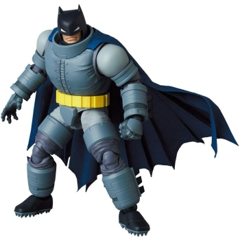 Armored Batman Action Figure MAFEX, The Dark Knight Returns, 16 cm