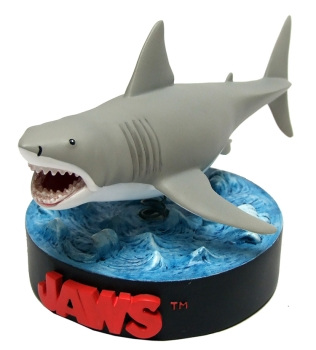 Bruce the Shark Premium Motion Statue, Jaws, 19 cm