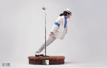 Michael Jackson (Smooth Criminal) Statue 1/3 Standard Edition, 60 cm