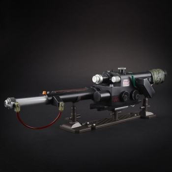 Spengler's Neutrona Wand 1/1 Replica Plasma Series, Ghostbusters: Afterlife