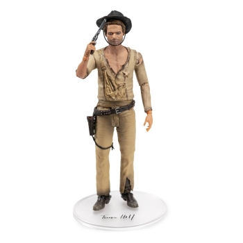 Terence Hill Action Figure, They Call Me Trinity, 18 cm