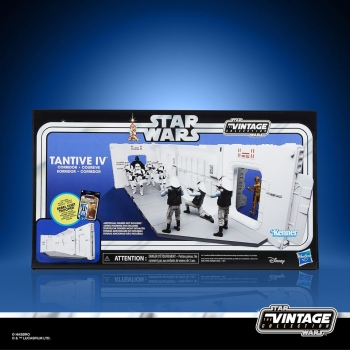 Tantive IV Corridor Playset Vintage Collection, Rogue One: A Star Wars Story