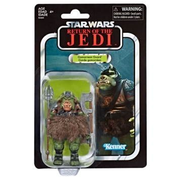 Gamorrean Guard Actionfigur Vintage Collection Specialty Exclusive VC21, Star Wars: Episode VI, 10 cm