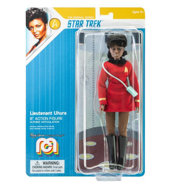 Raumschiff Enterprise Figuren