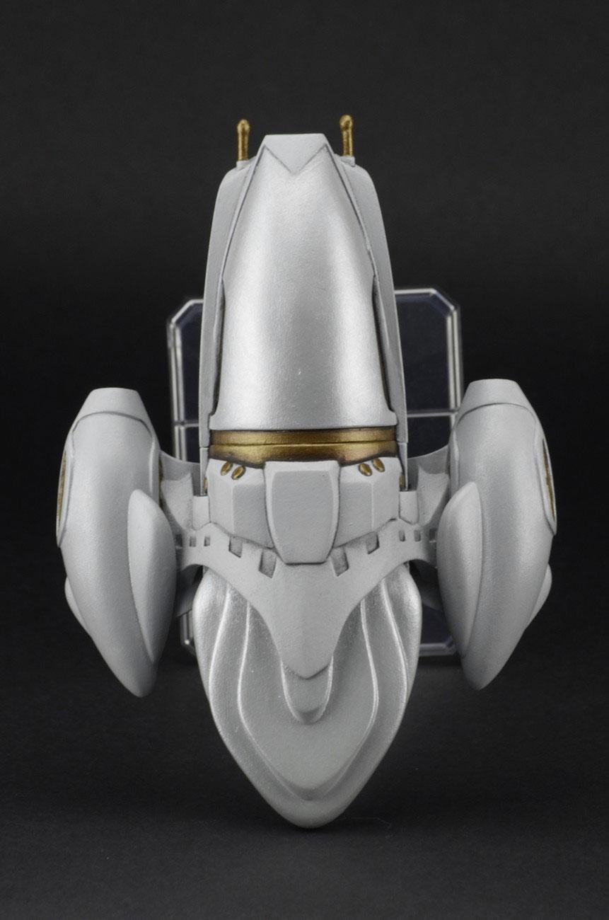 Predator Raumschiff