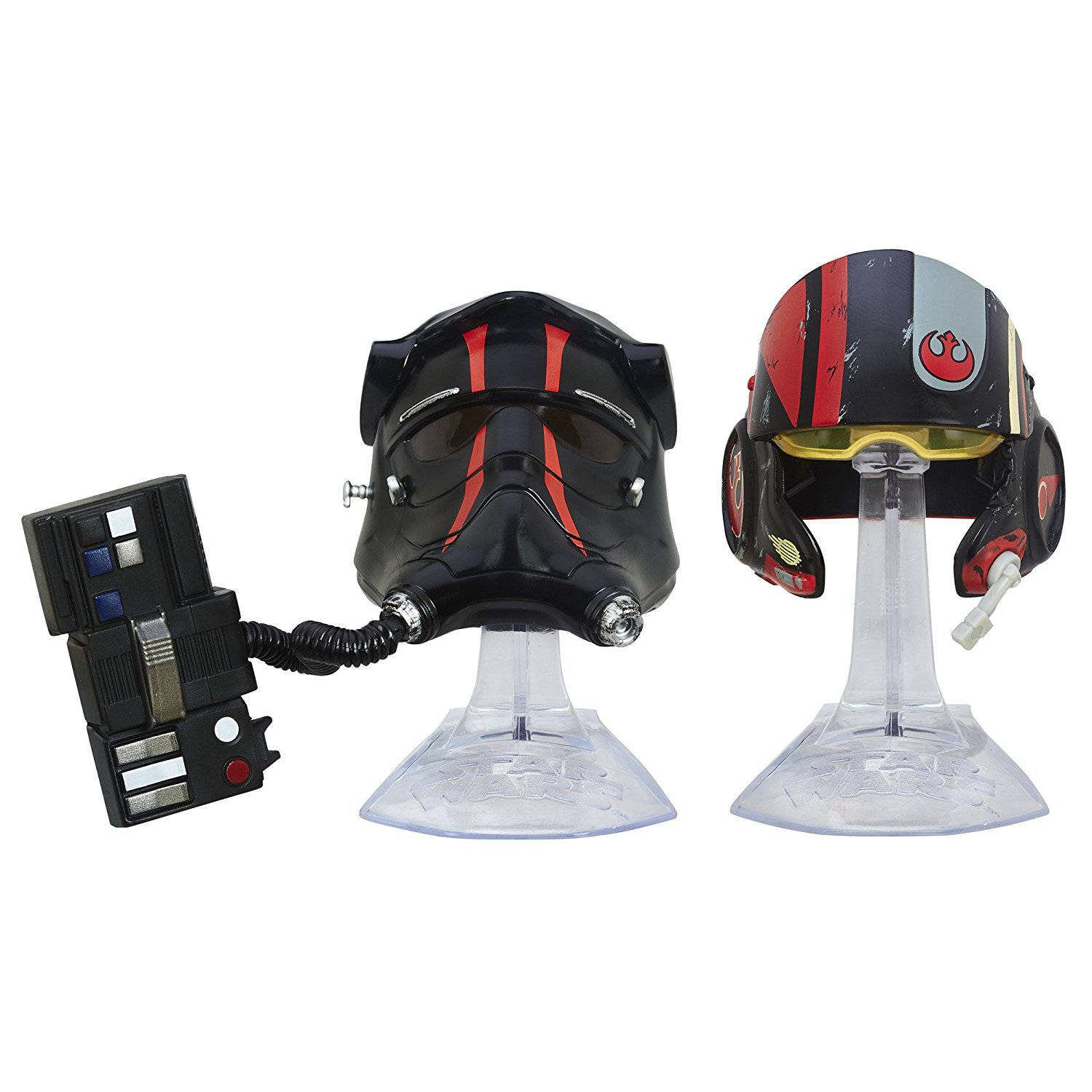Star Wars Black Series Die-Cast Metal Helmets Wave 1