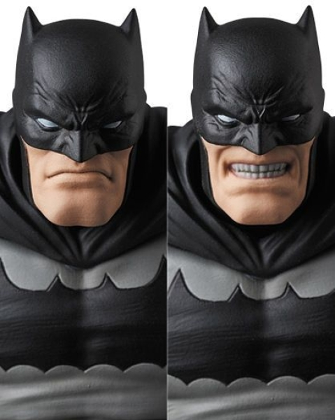 Dark Knight Reihe